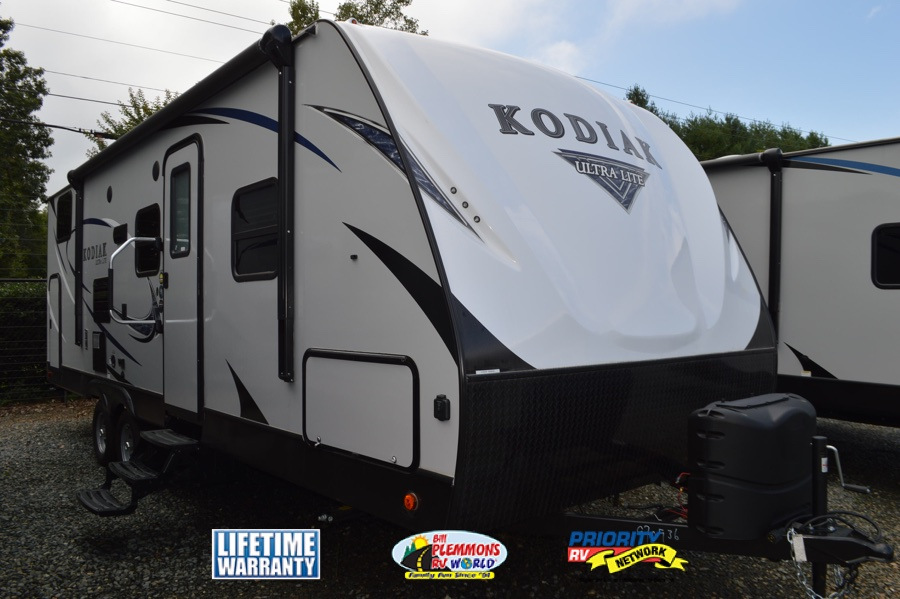 Dutchmen Kodiak Ultra-Lite Travel Trailer