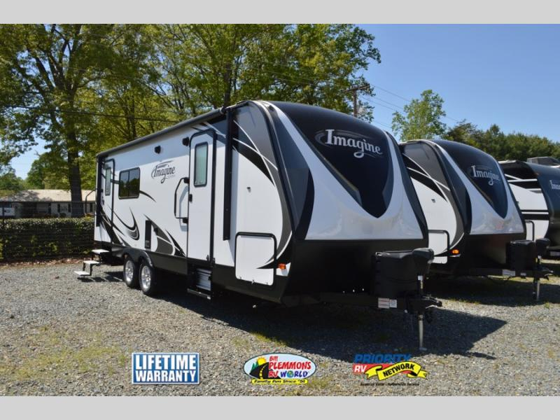 Bill Plemmons Blowout RV Sale 2018 RV Clearance Grand Design Imagine