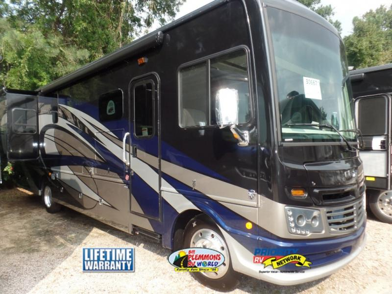Fleetwood Southwind Review Class A Motorhome