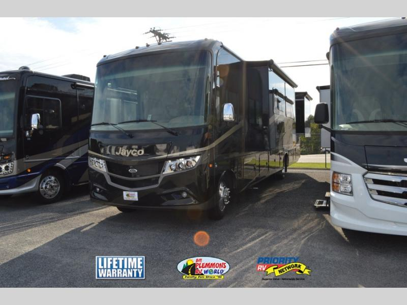 Motorhome rv Sale Bill Plemmons RV North Carolina Jayco Precept