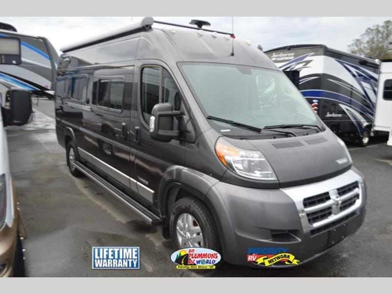 Motorhome rv Sale Bill Plemmons RV North Carolina Winnebago Travato