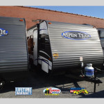 RVs For sale Under $15,000 Bill Plemmons RV Dutchmen Aspen Trail Travel Trailer
