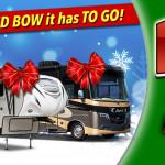 Red Bow RV Sale Bill Plemmons RV World North Carolina