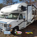 Buying An RV A Beginners Guide Motorhome