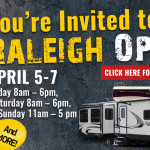 Annual RV Open House