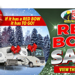 Red Bow Sale