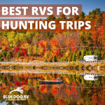 best rv for hunting