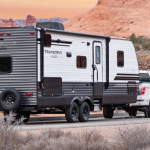 Transcend Xplor RV
