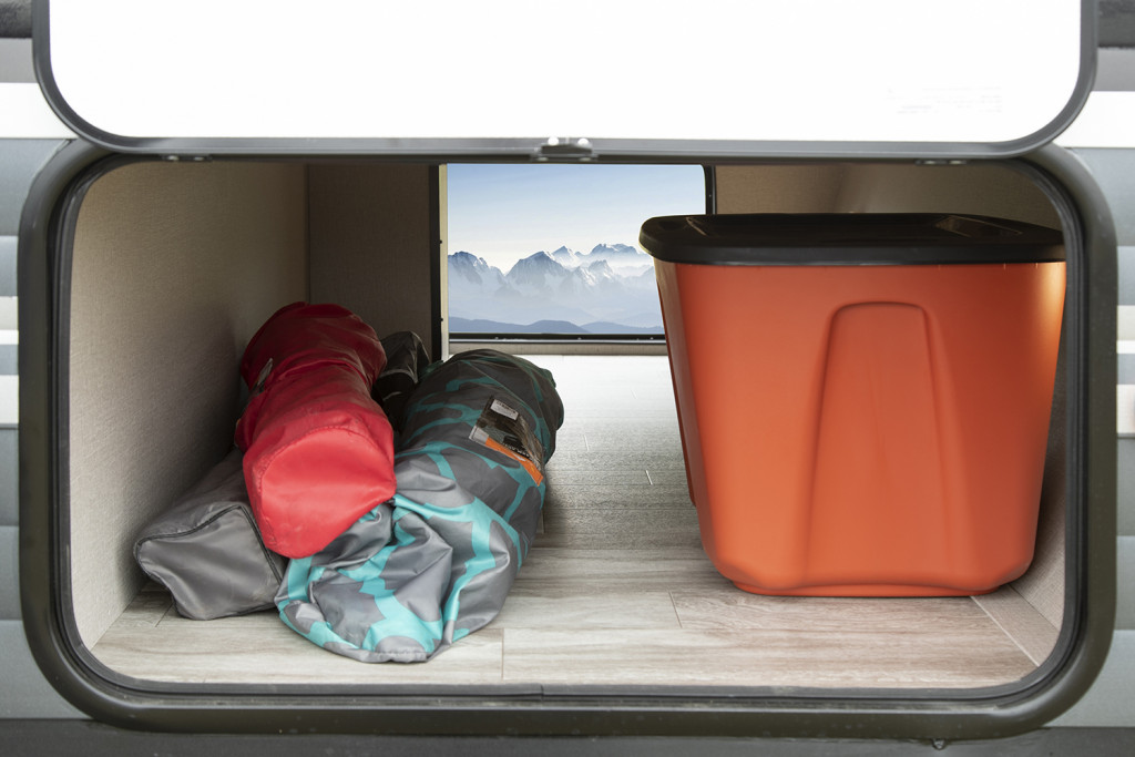 Patio Furniture RV Accessories