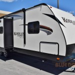 Dutchmen Kodiak Express Travel Trailer