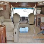 Forest River Georgetown XL Class A Motorhome Interior