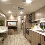 Grand Design RV Imagine