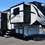 Keystone Avalanche 380FL Fifth Wheel