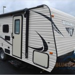 Keystone Hideout Single Axle Travel Trailer