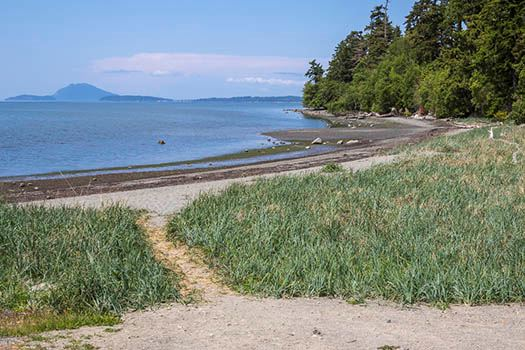 bay view state park