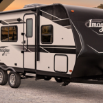 imagine xls travel trailer