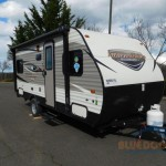 Starcraft Autumn Ridge Mini Travel Trailer