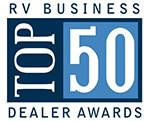 Top 50 RV Dealer