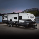 Blue Dog RV Grand Design