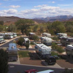 Zion River Resort RV Park Campground