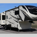 solitude s-class fifth wheel