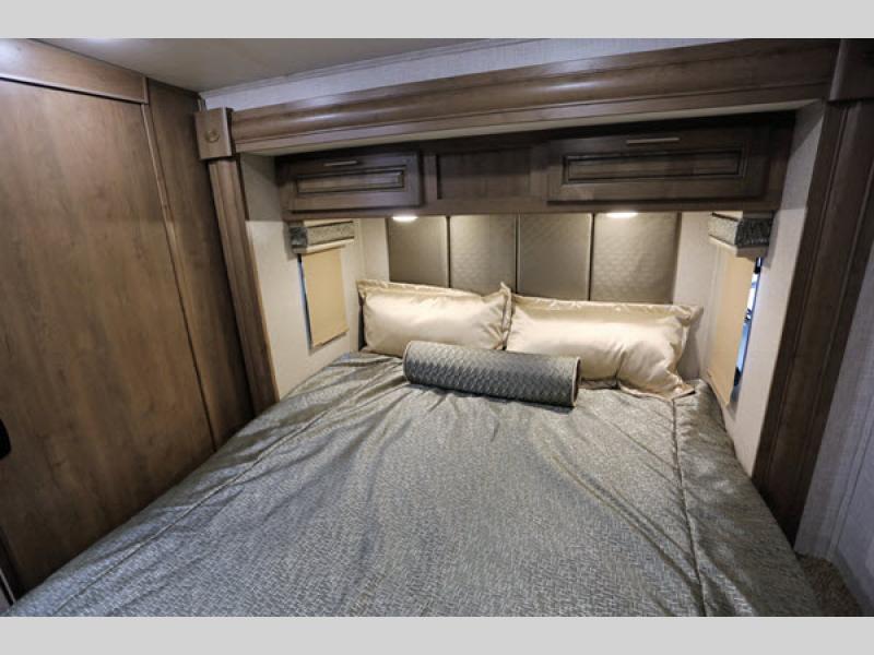 bedroom series 5 motorhome