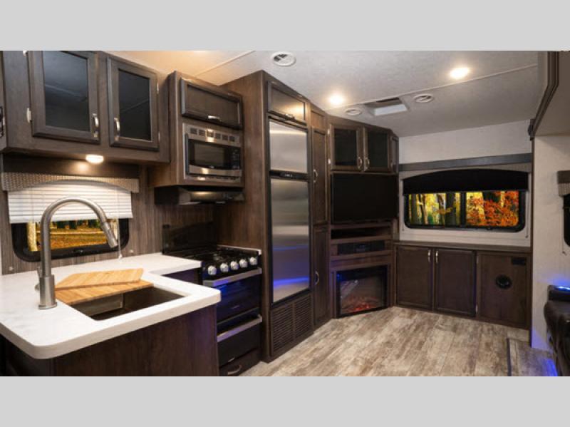 Telluride kitchen