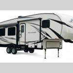 Telluride fifth wheel