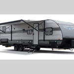 salem cruise lite travel trailer