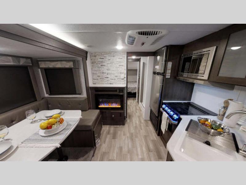 2019 cruise lite kitchen