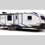 surveyor travel trailer