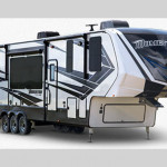 Grand Design Momentum M-Class Toy Hauler Fifth Wheel