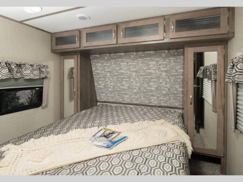 campfire edition bedroom