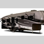Jayco pinnacle fifth wheel