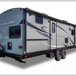 shadow cruiser travel trailer