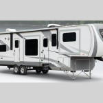 open range fifth wheel review