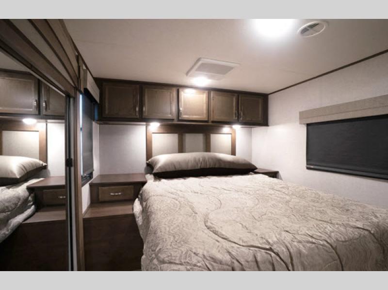 open range bedroom