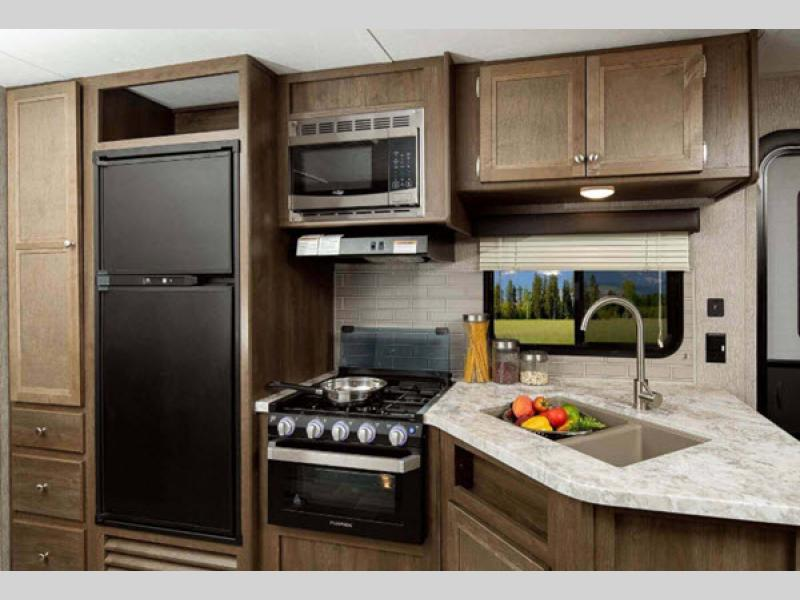 kitchen lantern travel trailer