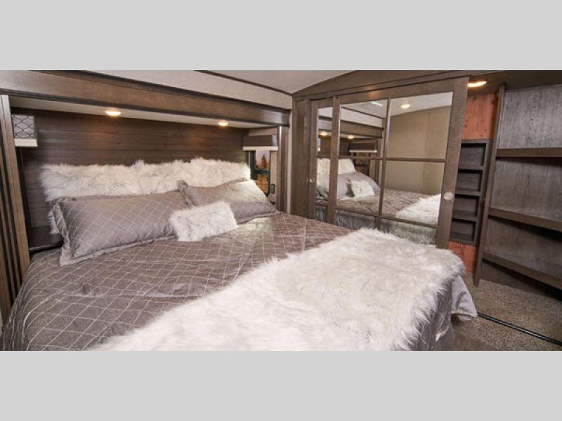 pinnacle bedroom