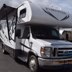Forest River Forester Motorhome