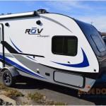 Keystone Passport ROV Travel Trailer