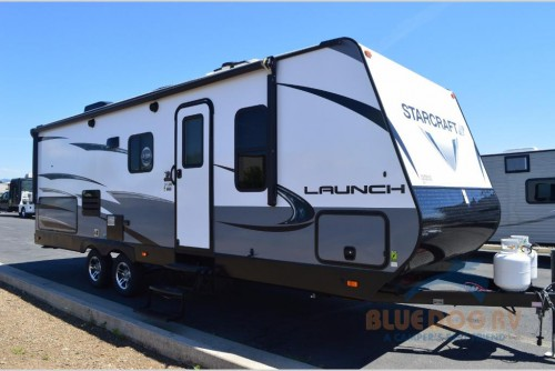 Starcraft Launch Outfitter Travel Trailer
