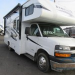 Forest River Forester 2251SLE Motorhome