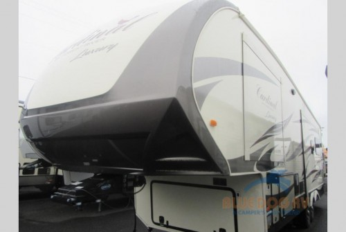 Forest River Cardinal Fifth Wheel