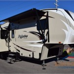 New 2017 Grand Design Reflection 311BHS Fifth Wheel
