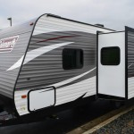 Coleman Lantern Series 244BHWE Travel Trailer