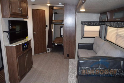 Dutchmen Aerolite Travel Trailer Review Your Family S Rv