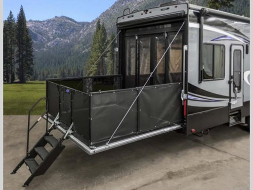 Cyclone Toy Hauler >> Save Big At Our Heartland Cyclone Toy Hauler Closeout