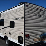 New 2019 Keystone RV Hideout Single Axle 175LHS