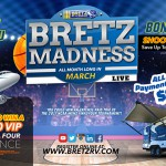 Bretz madness